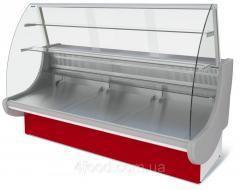 Витрина холодильная демонстрационная ВХСд-2,1