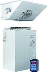Сплит-система низкотемпературная Polair SB 108 P