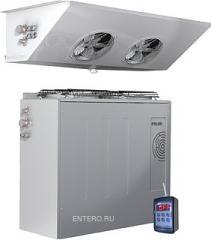 Сплит-низкотемпературная система Polar SB 216 P