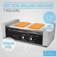Roller Grill Ankemoller ROL7