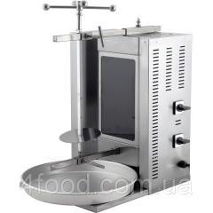 Аппарат для шаурмы Еколайн ШЕ30СК3 стеклокера
