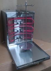 Аппарат для шаурмы Еколайн ШЭ15 электрический