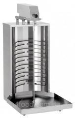 Apparatus for shawarma Ekolajn ShE30P
