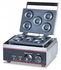 Аппарат пончиковый для донатсов американских пончиков Ankemoller D5
