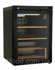 Холодильный винный шкаф Polair DW102-Bravo