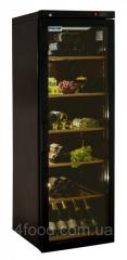 Холодильный винный шкаф Polair DW104-Bravo