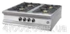 Плита 4-х конфорочная настольная Pimak MX-4A