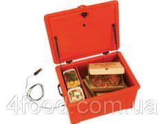 Термобокс с нагревательным элементом Termobox 640 Heater