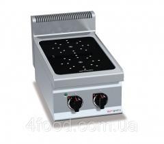 Инфракрасная плита GGM Gastro EIB473M 2 конфорки-5 кВт