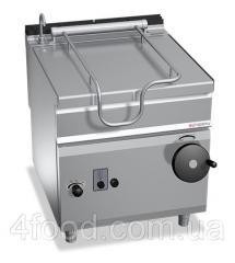 Сковорода газовая опрокидывающаяся GGM GBB899M-80 литров 20 кВт