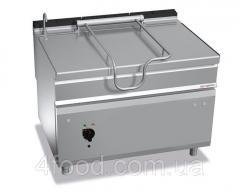 Сковорода электрическая опрокидывающаяся GGM EBB199M-120 литров 15 кВт