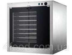Расстоечный шкаф GGM GGB1646-BW с увлажнителем 16 x EN 400 x 600