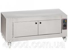 Расстоечный шкаф GGM GEZ6G-6 на 6 противней 60 x 40 cм