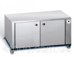 Расстоечный шкаф GGM GDZ6 6 + 6 на 14 противней 60 x 40 cм