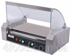 Roller Grill Frosty R2-5 with glass