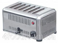 Гриль-тостер вертикальный Frosty ETS-6