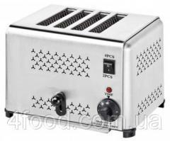 Гриль-тостер вертикальный Frosty DS-4