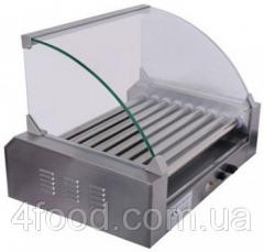 Roller Grill Frosty R2-9 with glass