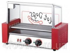 Roller Grill Frosty WY-005 with glass