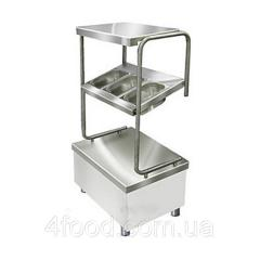 Counter for Iterma MC-600/500