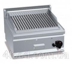 Гриль лавовый GGM Gastro GLB669C 8 кВт