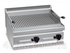 Гриль лавовый GGM Gastro GLB873C 14 кВт
