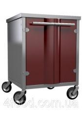 Закрытая подставка с дверьми Кора SW400