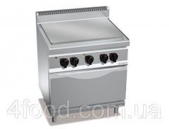 Плита электрическая GGM EGPB873H+EB4U 9 кВт + шкаф духовой электрический 7,5 кВт