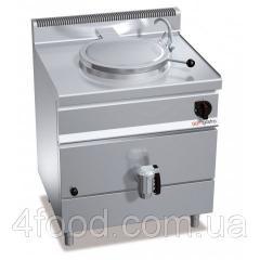 Gotowanie w kotle gazowym GGM GKB879H-55 litrów