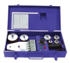 Сварочный аппарат для сварки (пайки) РР-R для