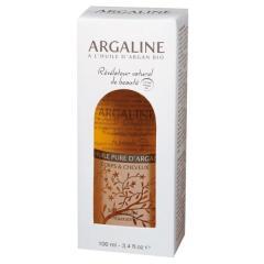 """The argon weakening oil TM """"ARGALAYN"""