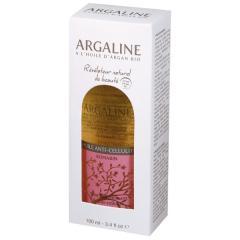 Argon anti-cellulite oil
