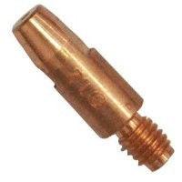 Алюминиевый наконечник Deca D 1,2 M6 LD AL, 20 шт