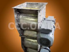 Роторный клапан