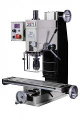 Tools for milling
