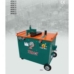 Станок для гибки aрматуры TRIAX PFX 20 (220 В)