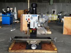 Сверлильно-фрезерный станок FDB Maschinen DM45LT (с функцией нарезания резьбы)
