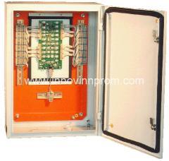 Система дистанционного контроля температур (СДКТ)