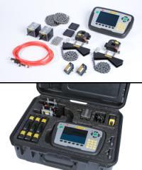 Системы для лазерной центровки и геометрических