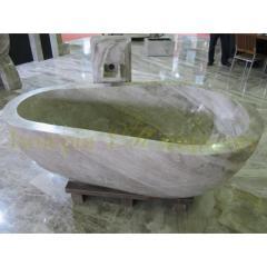 Ванна из мрамора Дайна Реале 6-86