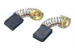 Щетки электрографитовые