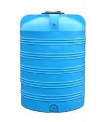 Промышленная емкость 1500 литров