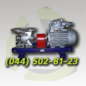 ASVN-80 pump ASVN-80A pump SVN-80 unit petrol