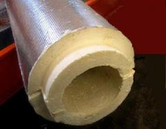 Изделия теплоизоляционные пенополиуретановые