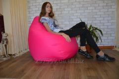 Кресло-Мешок.Кресло-Груша.Пуф.Бескаркасная мебель.