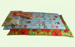 Children's mattress 60h120h6