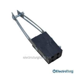 Зажим анкерный силовой ZAS 4x120-150 ET ElectroTorg (ЭлектроТорг)