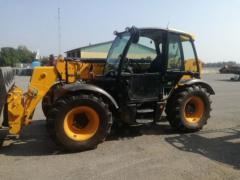 Loaders Telescopic