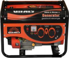 Генератор бензиновый Vitals ERS 2.0b