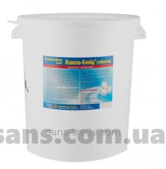 "Disinfectant ""Javel-Kleyd"" plastic bucket 25..."